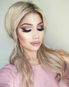 See this Instagram photo by @makeupbyalinna • 10.4k likes