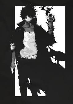 Dabi【Boku no Hero Academia】