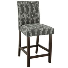 "Found it at Wayfair - Bernadette 25"" Bar Stool"