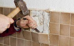 Comment enlever du carrelage? Comment retirer du carrelage au sol ou mural? Découvrez les techniques et travaux pour retirer du carrelage en toute facilité.
