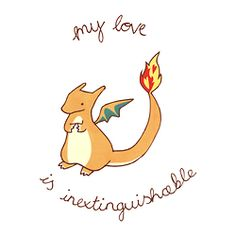 love pikachu pokemon cute adorable kawaii i love you eevee Valentine Charizard chansey oddish Raichu don't ever change Tauros ratatta dothederpthing Pokemon Fan Art, Cute Pokemon, Pokemon Stuff, Pokemon Party, Pokemon Quotes, Pick Up Lines, Cute Cards, Digimon, Pikachu