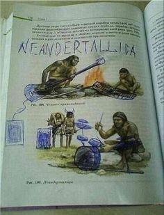 undefined Metallica, Music Puns, Music Memes, Music Humor, Heavy Metal, History Books, History Memes, Paleo Food, Science Fun