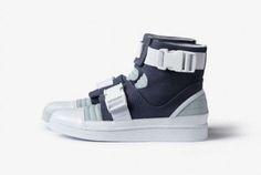 f3fe8b8cb8d82b adidas SLVR Footwear Collection – Spring Summer 2012