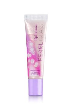 Pearl Glass Lip Gloss - LipLicious - Bath & Body Works