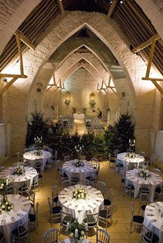 He Barn Wedding Venues In Hampshire
