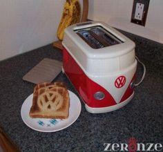 Kombi toaster