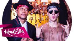 MC Kevinho e Léo Santana - Encaixa (KondZilla)