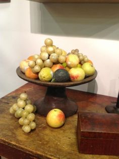 Stone fruit from Country Treasures