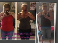 "Get those hands in the air.... would you look at Jennifer... way to go lady!!!! .. Here is what she has to say.. ""Well guys here's my new photo, down 34 pounds and 37 inches and I owe this all to skinny fiber woot woot!!! I've been on skinny fiber for 5 months, the only thing I have changed was I only drink water now, still eat the same And my exercise is just walking everyday"" Start Your Transformation Here Now: www.getmeslim90.com"