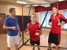 LifelineUSA Jungle Gym XT: Beginner Workout