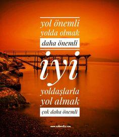 Yol önemli. Yolda olmak daha önemli. İyi yoldaşlarla yol almak çok daha önemli... #iyigeceler #goodnight #aşk #love #sevgi #mutluluk #happy #sokakmodasi #sokakyazıları #duvaryazıları #aşk #sevgi #mutluluk #özlemek #kavuşmak #şiir #türkiye #istanbul #derttaş #edebiyat #hasret #melek #izmir #yunusemre #mevlana #şemsitebrizi #cemalsüreya #namıkkemal #kitapkurdu #kitaptavsiyesi #şiir #şiirsokakta