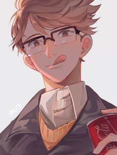 Media Tweets by DAL (@edalnem) | Twitter Haikyuu Manga, Haikyuu Fanart, Manga Anime, Anime Art, Oikawa Tooru, Iwaoi, Hot Anime Boy, Cute Anime Guys, Haikyuu Characters