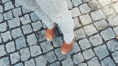 Style 2 Beauty: Look | Printed Jeans