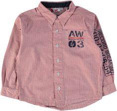 Another+World+/+Shirt+&+tunic+www.vintykids.com