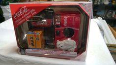 Coca Cola 35mm Camera Kit New in box