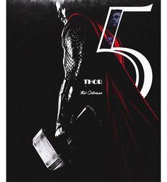 [gif] Thor
