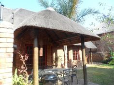 4 Bedroom House For Sale in Rynfield 4 Bedroom House, Gazebo, Outdoor Structures, Home, Kiosk, Cabana, Haus, Homes, Houses