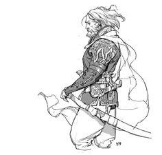 Daily sketch 0724  Kim il kwang