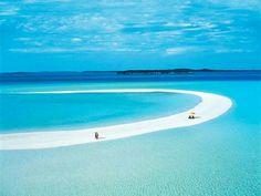 Island life, Caribbean