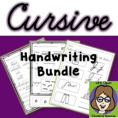 Cursive Handwriting Practice Mats- cursive handwriting practice Great for beginning of the year homework.5 Pdf files with 200+ worksheets sized 8.5*11 to practice cursive handwriting and font size control.5 Different ways to practice cursive handwriting.