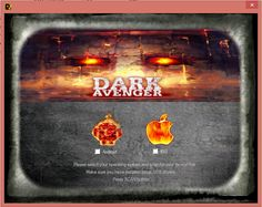Dark Avenger is special created for both operating systems Android and IOS,the user can add max of credits,gems,can unlock armors and weapons.  View more here: http://smarth4ck.blogspot.com/2013/07/dark-avenger-iosandroid-dark-avenger-is.html