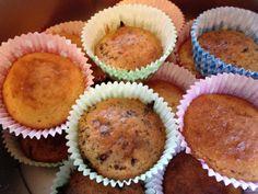 Suikervrije muffins #suikervrij #hypoglycemie
