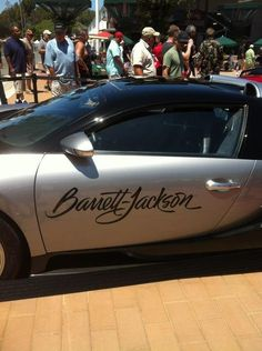 Barrett-Jackson!!!#Pin By:Pinterest++ for iPad#