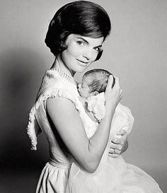 Jackie Kennedy for Richard Avedon