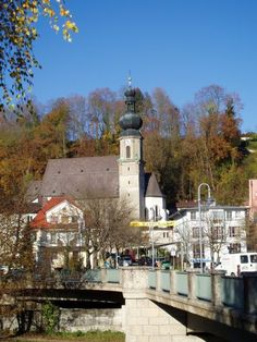 Trostberg (Traunstein) BY DE