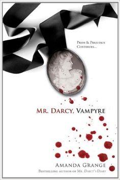 Mr. Darcy, Vampyre: Amazon.it: Amanda Grange: Libri in altre lingue