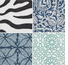 Martyn Lawrence Bullard Fabrics for Outdoors Fabrics, Textiles, Outdoors, Quilts, Blanket, Tejidos, Quilt Sets, Blankets, Outdoor Rooms