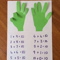 Számolást fejlesztő játékok házilag! 15 egyszerűen elkészíthető játék a gyereknek, a számok, számolás gyakorlására - Nagyszülők lapja