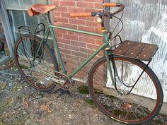 Ant Bikes