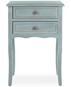 Ella End Table, Direct Ships for just $9.95