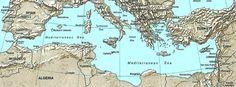 Biodiversité – 1ère escale : Le Bassin Méditerranéen.