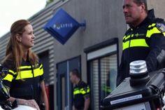 Polski gang grasujący na terenie Holandii zatrzymany !