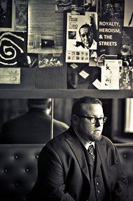 Bruce Sturgell founded Chubstr.com in 2011.