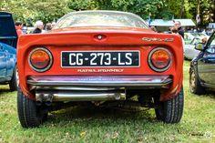 Matra, Oise, Antique Cars, Classic Cars, Automobile, Monster Trucks, Vehicles, Jet, Spanish