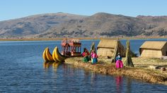 How to get to the Lake #Titicaca http://perutripsplanner.com/how-to-get-to-the-lake-titicaca/