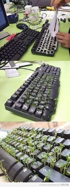 best prank ever. Gotta save this for someone at work on april fools
