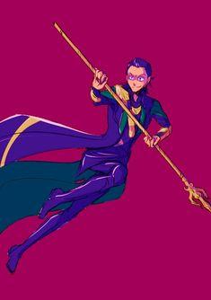 Loki    Cr: yummy