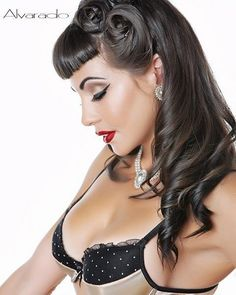 Pin Up Post Daily Pin Up