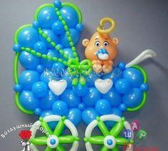 Киндер+ студия оформления праздников шарами. Воздушные шары и оформление шарами…