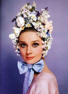 Audrey Hepburn | Vintage - Picmia