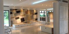 Ilva - Showroom design - MAROCCHI