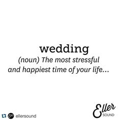fabulous vancouver wedding Can't wait for Eller Sound to DJ my wedding soon! #Repost @ellersound with @repostapp. ・・・ less stress = more happiness and that's where we come in. Eller Sound strives to ensure that the music and entertainment are the last thing on your mind come your BIG day. So you can stay focused on the important things, the memories! #ellersound #wedding #quotes #memories #love #happiness #lessstress by @sarahsan329  #vancouverwedding #vancouverweddingDJ #vancouverwedding