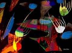 "Saatchi Online Artist Gabriel Perez Melgar; Photography, ""47"" #art"