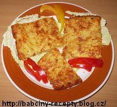 Babiččiny recepty - Kynutý bramborák