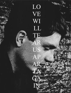 Joy Division - Ian Curtis was NOT a good role model, but he can be a Spirit Animal anyway on account of his impact on music. Ian Curtis, Joy Division, Music Love, Music Is Life, My Music, Music Icon, Salford, Pop Rock, Rock N Roll