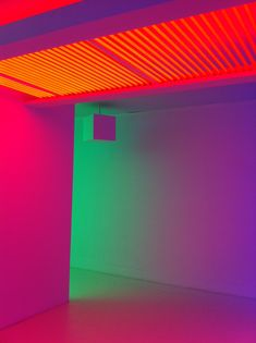 CARLOS CRUZ DIEZ: once again, super interesting. I look forward to doing similar things Op Art, Neon Lighting, Lighting Design, Neon Colors, Light Colors, Neon Noir, Neon Aesthetic, Alien Aesthetic, Light And Space